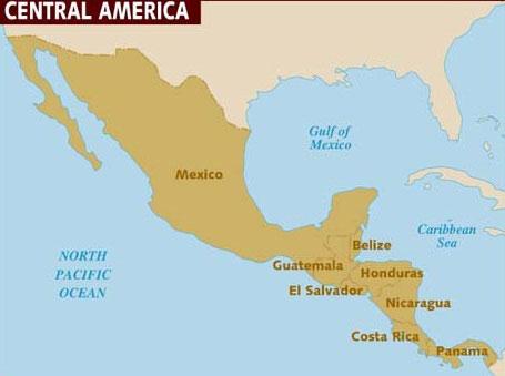 Costa Rica Panama Honduras Ofery Wyloty Z Niemiec